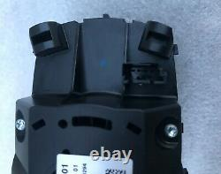 08-13 BMW 1 E82 3 E90 X1 E84 X5 E70 X6 E71 iDRIVE MEDIA SWITCH CONTROLLER CIC