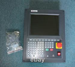 10.4 LCD CNC Control System For Flame/ Plasma Cutting Machine Controller 220V