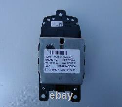 13-17 BMW 3 F30 5 F10 X3 F25 iDRIVE MEDIA SWITCH CONTROLLER JOYSTICK CIC 9286699