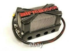 3/8 airmaxxx X4 Manifold Air Suspension Valve X7 Switch Box Controller