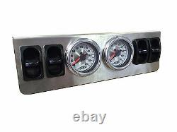 73-87 C10 C20 Airbag Kit Stage 1 1/4 Manual Control 4 Path Air Ride System