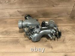 89-1995 Ford Thunderbird 3.8l Engine Motor Supercharger Supercharged Oem