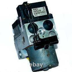 ABS Steuergerät Hydraulikblock 8E0614111B 0273004283