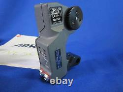 ARRI Arriflex ICU-1 & CCM-1 Lens Control System for 435 535 SRIII Used