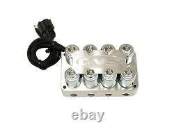 AVS Manifold Airmaxxx X7R 7 Switch Controller Airide Lowering Suspension