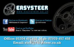 A series electric power steering system self build easysteer kit controllers
