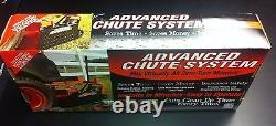 Advanced Chute System HD Discharge Control System for ZT Mowers #088-6003-00