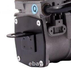Airmatic Pump For Mercedes E/S Class Air Suspension Compressor W220 W211 W219