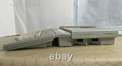 Atari XE System (XEGS) With XF551 Disk Drive, Keyboard, Gun, Controllers & More