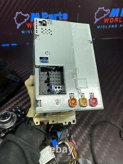 BMW E90 E92 E93 M3 08-13 CIC Retrofit Navigation System IDrive Controller 2009