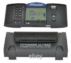 Bachmann 36-504 Dynamis Ultima DCC Digital Railway Controller Control System