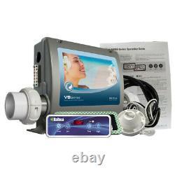 Balboa 54217-Z Spa Control System VS501Z Value Pack Retrofit Kit