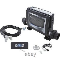 Balboa 54219-Z Spa Control System VS500 Value Pack Retrofit Kit