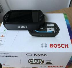 Bosch Nyon Display Ebike On Board Computer Sat Nav System Retrofit Upgrade Kit