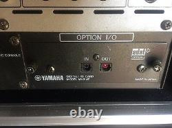 Bose/Yamaha PA System 4 x 802s, 01V, Amp, System Controller, EQ, CD Cased