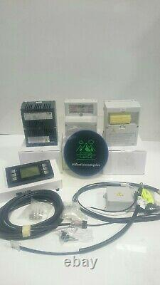 CBE PC210 KIT in BLACK Electrical Control System (PC200) Motorhome Camper