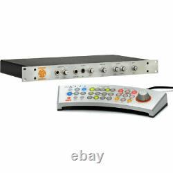 Dangerous Music Monitor ST Stereo Monitor Control System -Free Extended Warranty