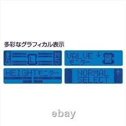 Data System ASC680 Air Suspension Only Controller Lexus LS 430 JDM VIP Japan NEW