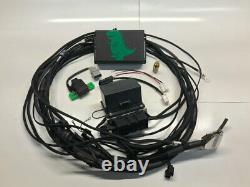 Datsun Z Car Plug-n-Play Megasquit 2 Engine Management System with Launch Control