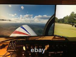 Flight Simulator Ppl System Enquiries