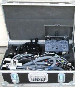 Fujinon Servo Controller System for HAe series HAe3X5-F HD Cine Super Zoom Lens
