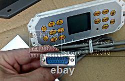 Full set 15keys WINER AMC hot tub control system & spa keypad topside panel
