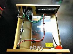 Gecko G540 CNC Motion Control System 48v 12.5a & 3 Nema 23 300oz in 3.5A Motors