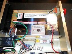 Gecko G540 REV2 Plasma System 48v 12.5a 4 300oz 3.5A Steppers & Proma THC 150