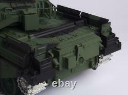 Haya Radio Remote Control Chieftain Tank 1/16 RTR Barrel Recoil & IR Battle UK