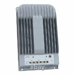 High efficiency 40A MPPT solar charge controller for 12V/ 24V systems up to 150V