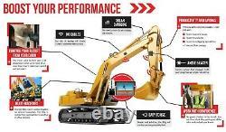 IDig 2D Excavator Machine Control System