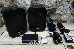 JBL Control 2.4G Lautsprecher System Wireless Kabellos Funk