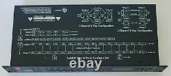 JBL DSC260A Digital System Controller 100-240VAC Version