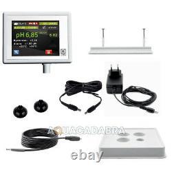 JBL ProFlora pH Control Touch & Sensor Complete Monitoring System Aquascape Tank