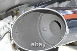 Kawasaki VN 1500 SE VNT 50 A & B verstellbarer Sound T-300 für orig. Auspuff