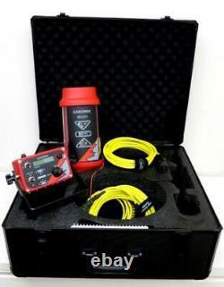 Laser Land Leveling Machine Control System, Laser Control System