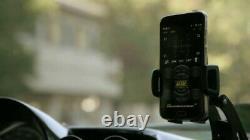 Level Ride Bluetooth Air Ride Suspension 4-corner Controller 3 Preset Heights