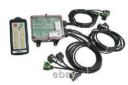 Lodar 10 Function IP Remote Control System 92210