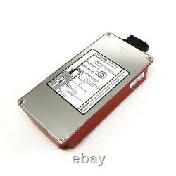 MSD 6201 High Output 6A Digital Ignition Box Control System CDI 12 Volt Neg