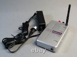 MTH DCS EXPLORER WIFI TRACK INTERFACE UNIT digital command system 50-1035-Bulk