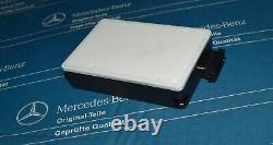 Mercedes distronic Sensor Radarsensor 0009058104 totwinkel amg a0009058104
