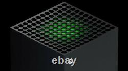 Microsoft Xbox Series X Console System 1TB + Controller SSD BLACK Brand NEW