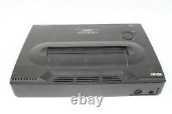 NEO GEO AES ROM Console System pro-pow 3 Japan tested working Controller