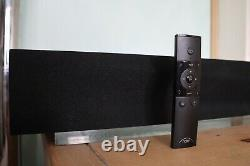 Naim Mu-so Bluetooth -USB -Remote Control- Speaker System First generation