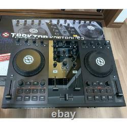 Native Instruments Traktor Kontrol S2 DJ System Audio Equipment DJ Controller
