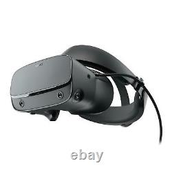 Oculus Rift S VR Gaming Headset With Touch Controllers System