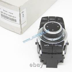 Original BMW Controlle iDrive Schalter Bedieneinheit BMW E60 E81 E63 1 3 5 6 X