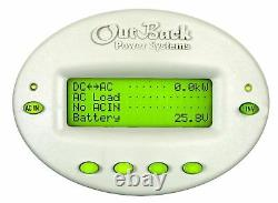 OutBack Power MATE System Display and Controller