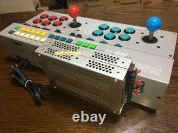 Pana Twin MP-92 Arcade System Control Box Supergun Import Japan No Box Rere