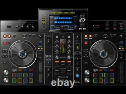 Pioneer DJ XDJ-RX2 2 Channel Controller DJ System UPC 841300100768